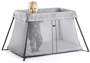 Babybjorn Traveling Cot