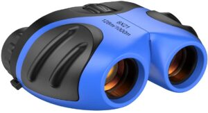 Dreamingbox Compact Shockproof Binoculars