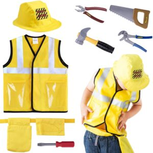 iLearn Construction Worker Costume