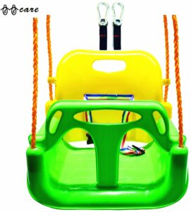 Bbcare 3-in-1 Child to Teenager Secure Swing