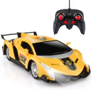 Growsland Remote Control Car