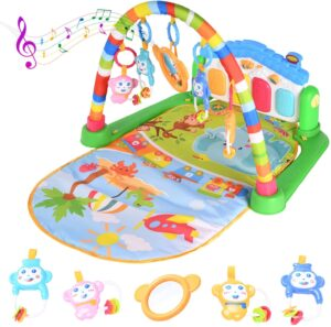 Morkking's Baby Play Mat Activity Gym
