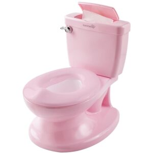 Summer My Size Potty, Pink