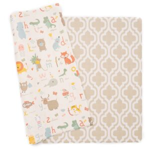 The Haute Collection Baby Care Play Mat