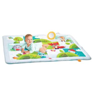 The Tiny Love Meadow Days Super Play Mat